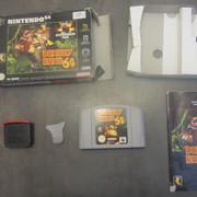 [EST] Lot N64 + 5 jeux + expansion pack IMG-5854