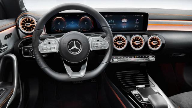 2019 - [Mercedes-Benz] CLA II - Page 5 Gjwb24skrlp6ykcpnoyn