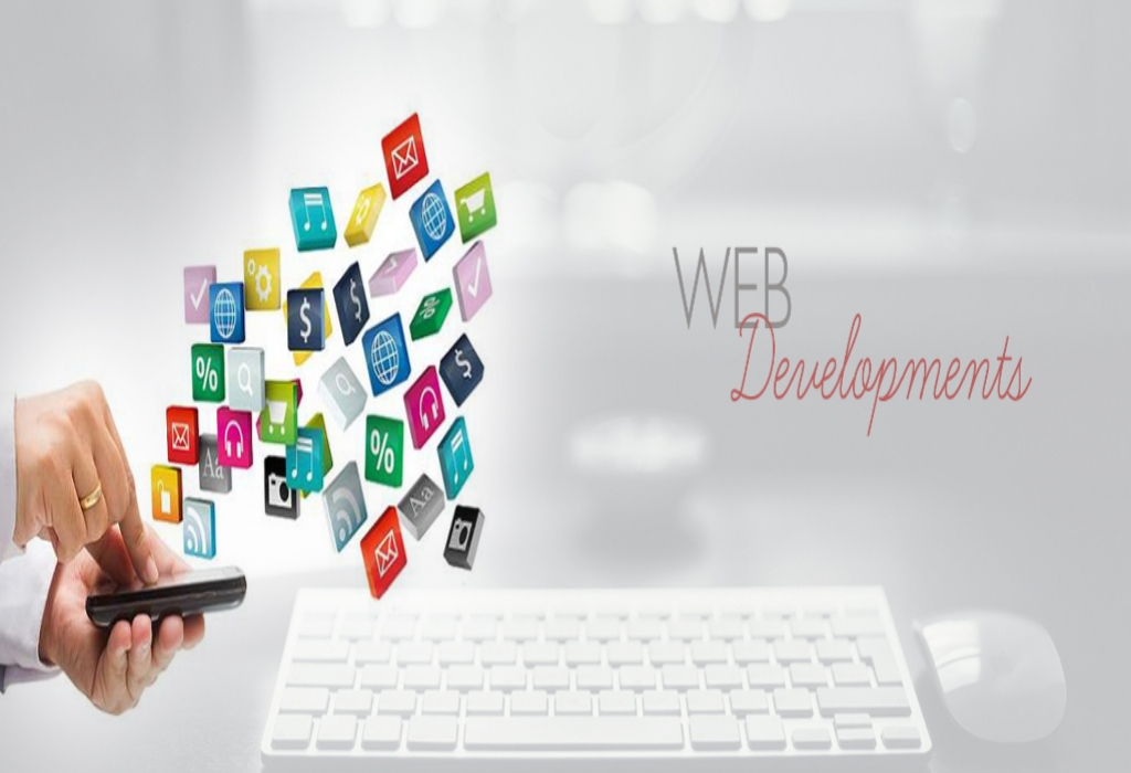 An Unbiased View of Web Development