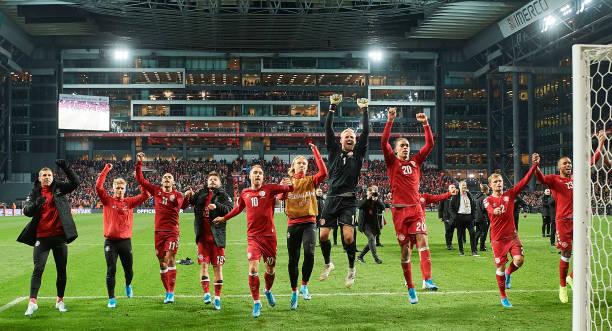 დანია 1-0 შვეიცარია | ევრო 2020 | საკვალიფიკაციო | მიმოხილვა