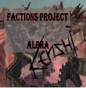 Factions Project - AlphaНовые фракции