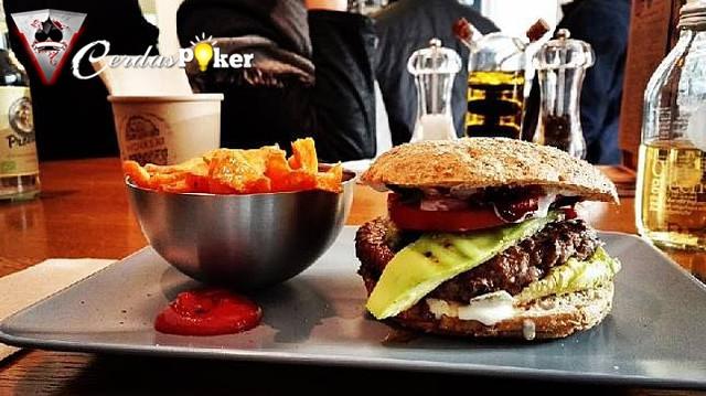 7 Restoran Cepat Saji Terindah di Dunia Versi Gastro Obscura
