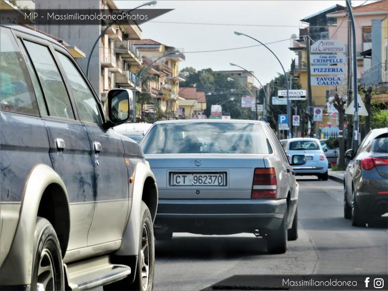 avvistamenti auto storiche - Pagina 14 Lancia-Thema-i-e-2-0-150cv-91-CT962370-122-593-18-12-2018