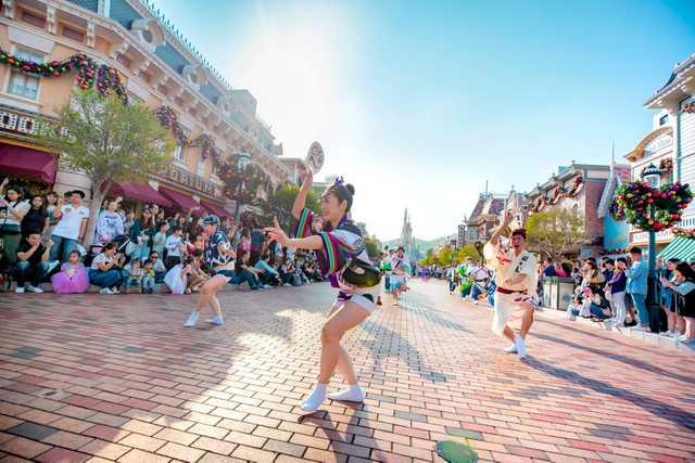 [Hong Kong Disneyland Resort] Le Resort en général - le coin des petites infos - Page 16 Zzzzzzzzzzzz22