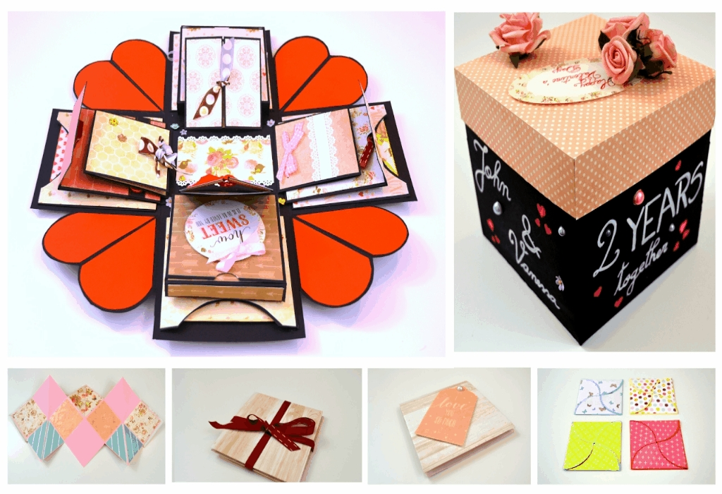 The Best Handmade Gift Idea