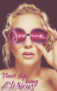 Lady Gaga Avatars 200x320 pixels Joanne