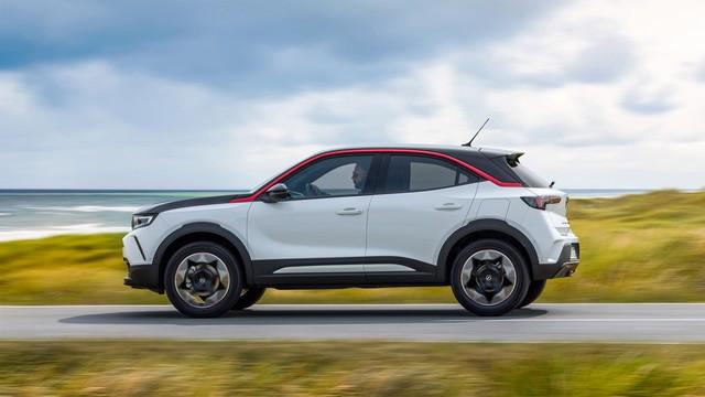 Motorisations super sobres : le nouvel Opel Mokka concilie plaisir et modernité Opel-Mokka-512753