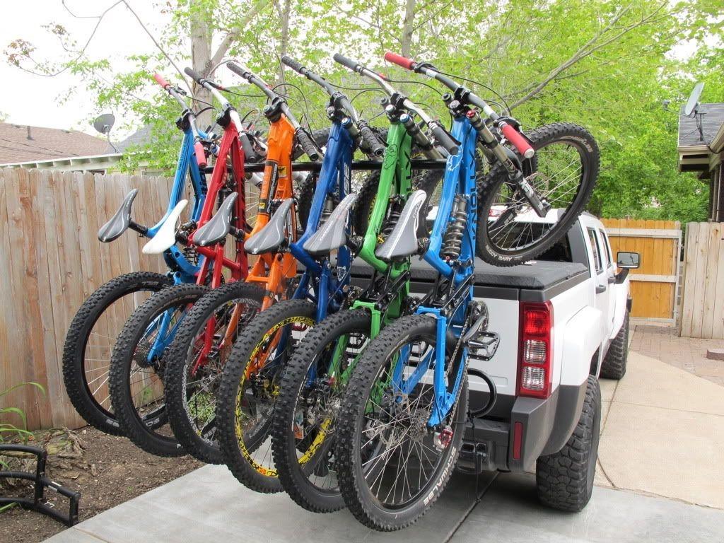 mini bike united