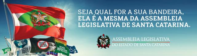 Governo de Santa Catarina