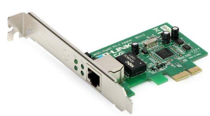 internal Network Interface Card