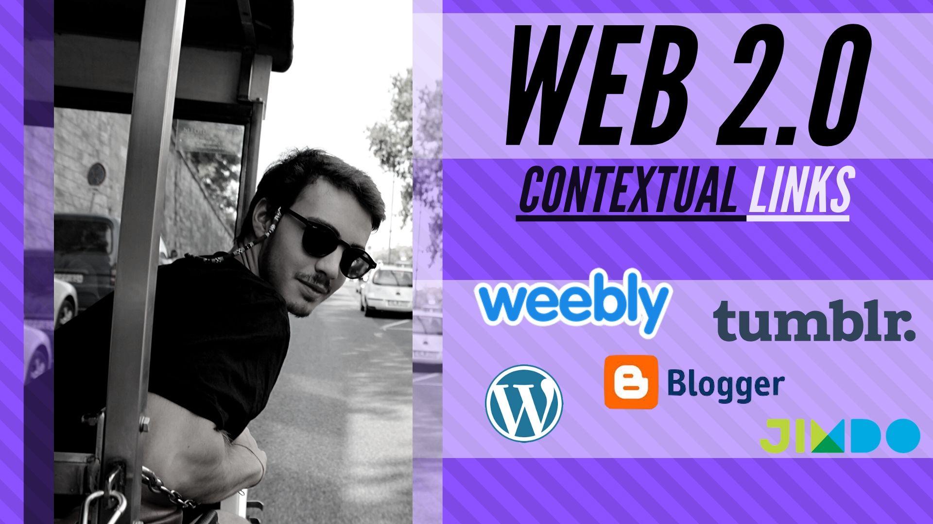 web 2.0 network