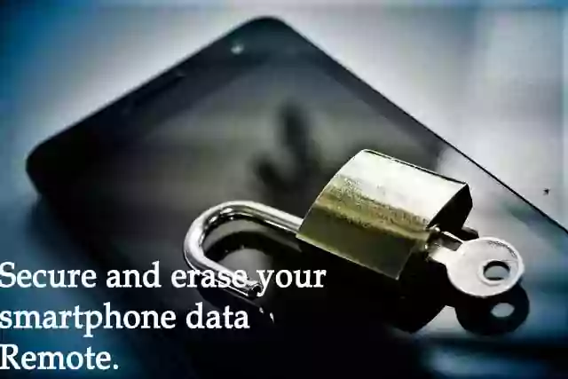 Protect Your Smartphone with this techniques