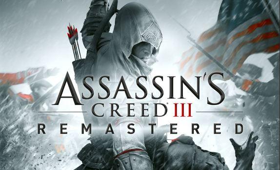 Assassin's Creed III: Remastered с новой графикой и полностью переделанной игрой предлагают взять бесплатно