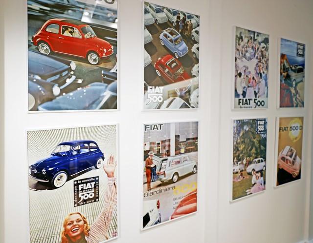 Casa 500 Paris Rive Gauche : un écrin pour l'iconique 500 CASA500-RASPAIL-08