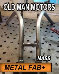 OldManMotors