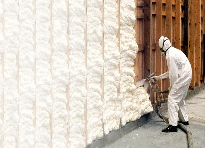 Advantages and Limitations of Spray Foam Insulation