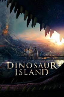 დინოზავრების კუნძული Dinosaur Island