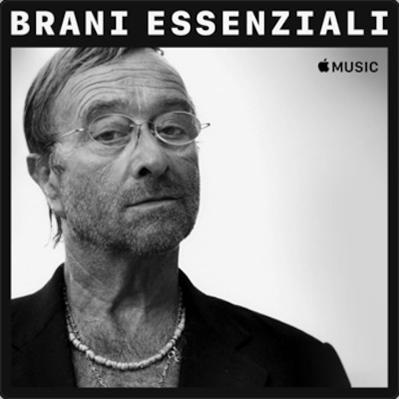 Lucio Dalla – Brani Essenziali (2019)