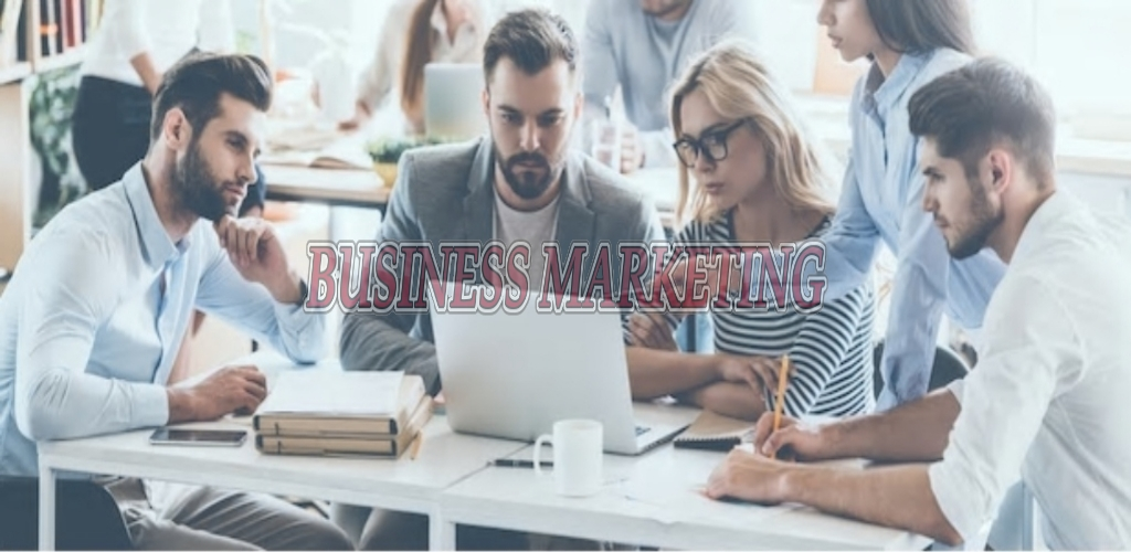 An Unbiased View of Business Marketing Ideas