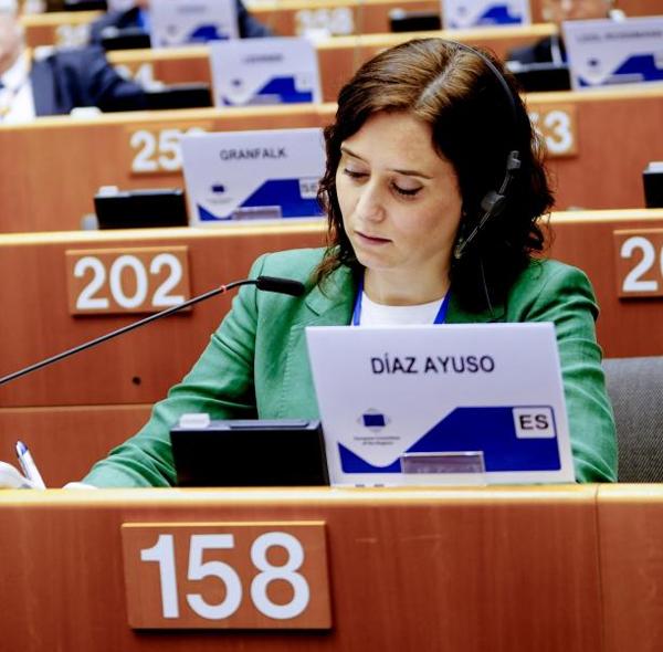 Isabel Díaz Ayuso - Página 5 Iceta7