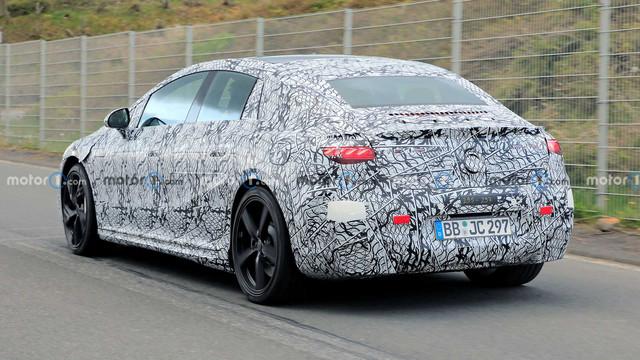 2021 - [Mercedes-Benz] EQE - Page 2 448-F5850-6-C36-4781-BB0-A-58-B295-F52031
