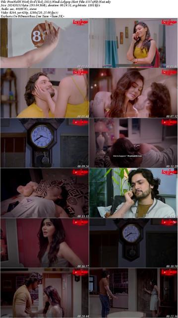 Pron-Hub-H-Work-Evil-Clock-2021-Hindi-Lolypop-Short-Film-1337x-HD-Host-s
