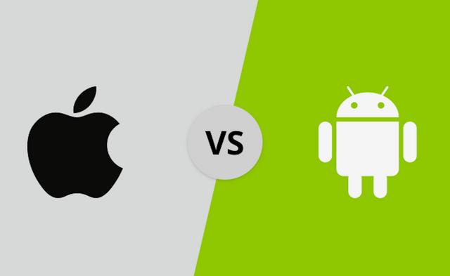 iPhone vs. Android: Mana yang lebih baik untuk Anda?