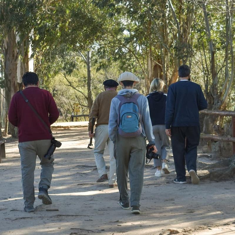 Se registró un importante movimiento turístico en Villaguay durante las vacaciones de invierno
