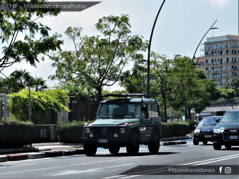 avvistamenti auto storiche - Pagina 38 Mercedes-W461-GD-290-Turbo-Diesel-2-9-120cv-BV281-PP-142-812-16-12-2017