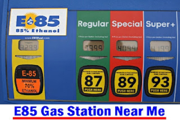 Gas Stations Around Me >> E85 Gas Stations Near Me