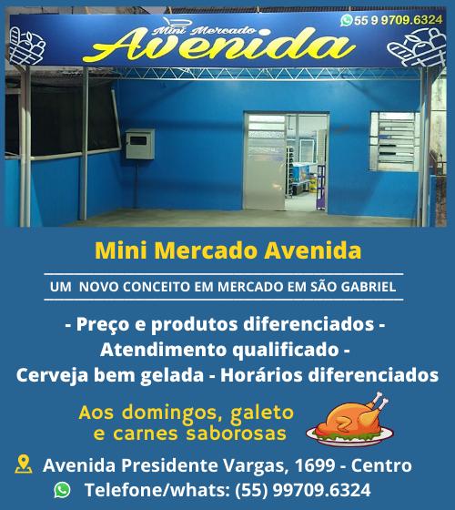 Mercado-Avenida