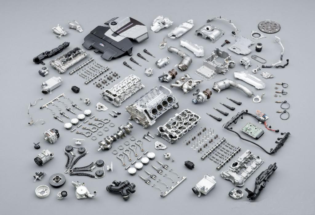 Hex Auto Parts Stores