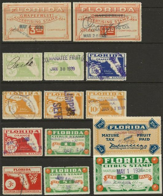 Florida-Revenues
