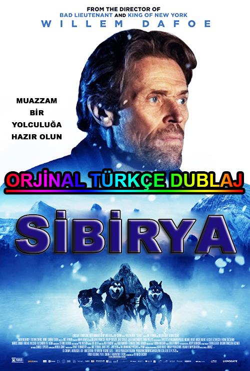 Sibirya | Siberia | 2020 | BDRip | XviD | Türkçe Dublaj | m720p - m1080p | BluRay | Dual | TR-EN | Tek Link