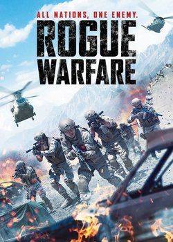 Rogue Warfare (2019)
