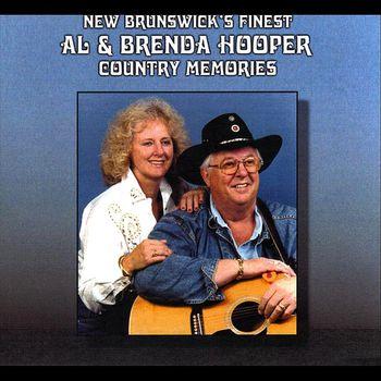 Al & Brenda Hooper