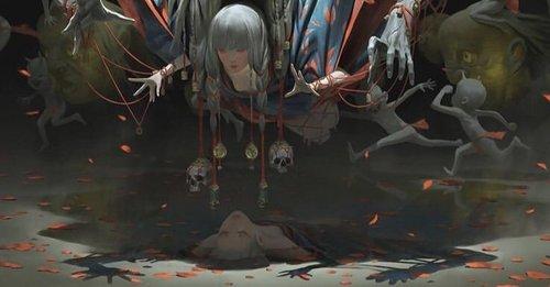 [Chuunin] Midoriko Kaguya Midoriko-art-2-1