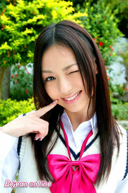 Kishi Aino 希志あいの