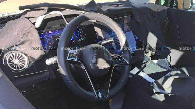 2022 - [Mercedes-Benz] EQS SUV - Page 2 391-F0-F7-B-7-E76-4-D5-F-8026-F4-F1-AF063-B2-C