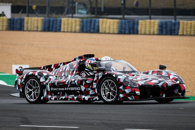 Retour en images sur un week-end exceptionnel pour TOYOTA GAZOO Racing qui remporte les 24 Heures du Mans et le Rallye de Turquie  Wec-2019-2020-gr-009