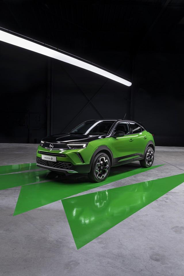 Première mondiale : le nouvel Opel Mokka 04-Opel-Moka-e-513399