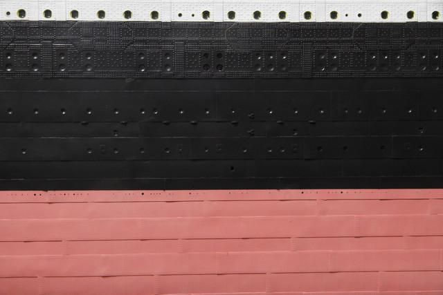 titanic - RMS Titanic 1:100 - Pagina 32 Img-1011
