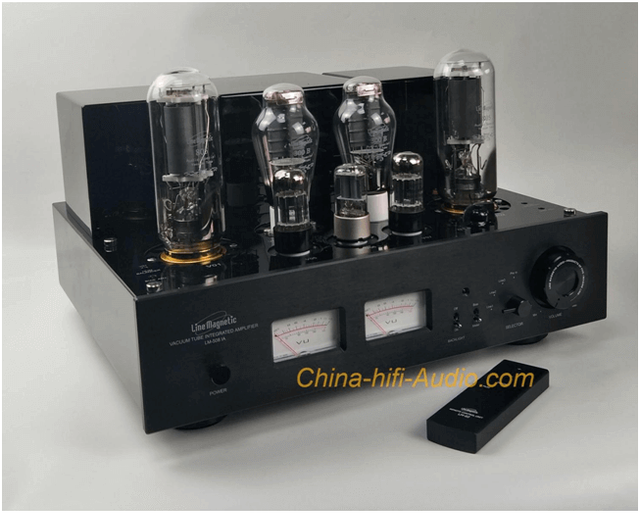 China-hifi-Audio to Offer Feature Rich Line Magnetic Amplifiers at Great Prices