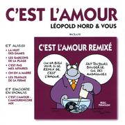 Léopold Nord & Vous - C'est l'amour (2007) [mp3-320kbps]