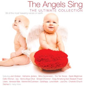 Compilations incluant des chansons de Libera The-Angels-sing-Thai-300