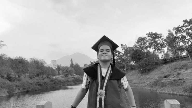 Mahasiswa Meninggal Setelah Kerjakan Skripsi 7 Hari Berturut-turut Tanpa Istirahat