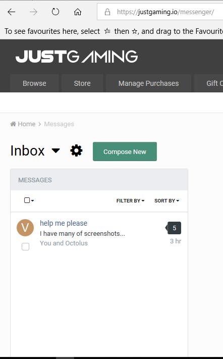Inbox-NOTfull