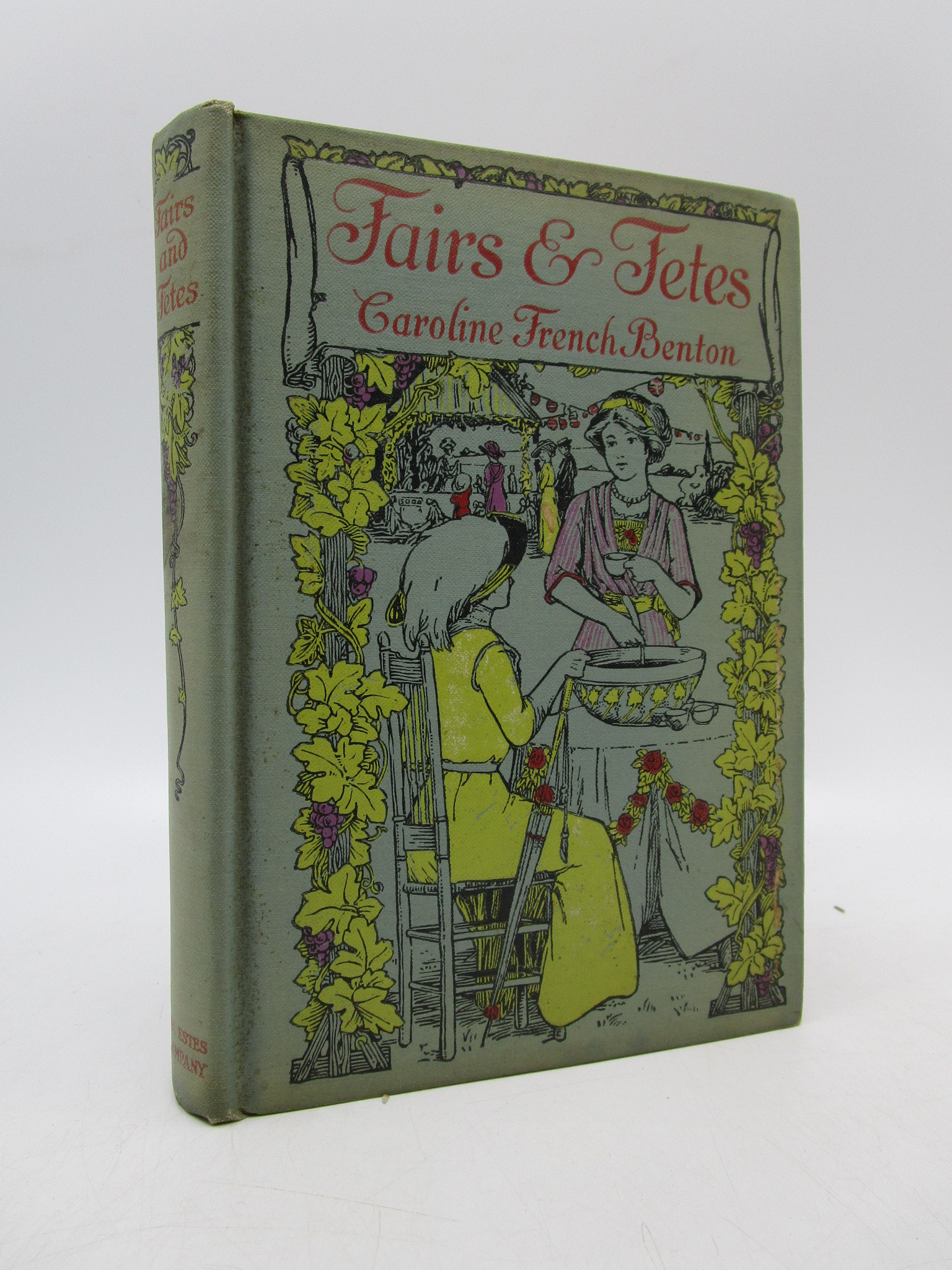 Image for Fairs and Fetes (First Edition)