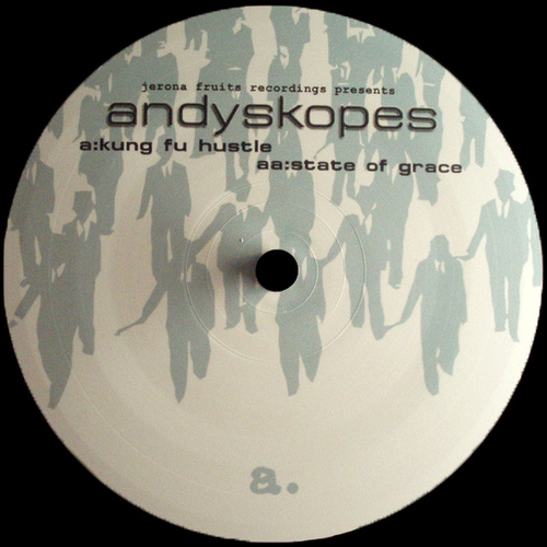 Andy Skopes - Kung Fu Hustle 2008