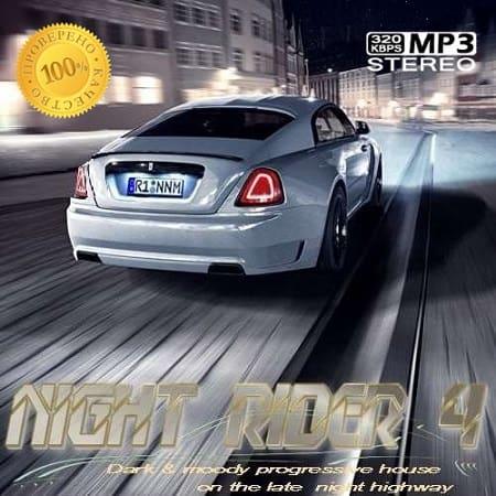 Night Rider 4 (2021) MP3
